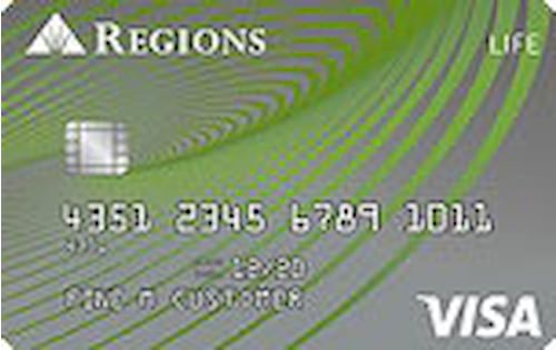 Regions Bank Credit Cards Offers – Reviews, FAQs & More
