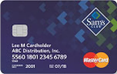 Sams club business credit card reviews colourmoves Image collections
