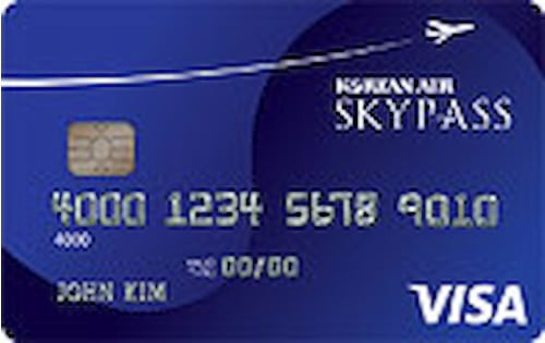 skypass visa secured credit card