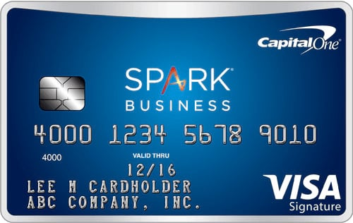 2017'S Business Credit Cards – Rewards, $0 Fees & More