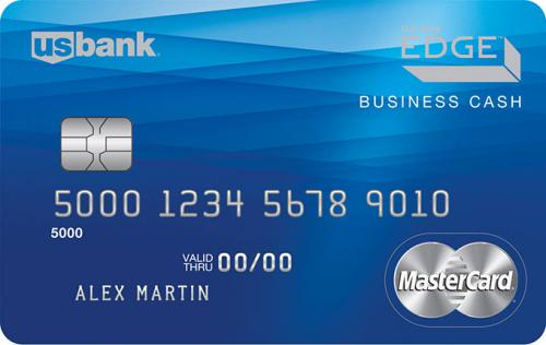 us bank business edge cash rewards card