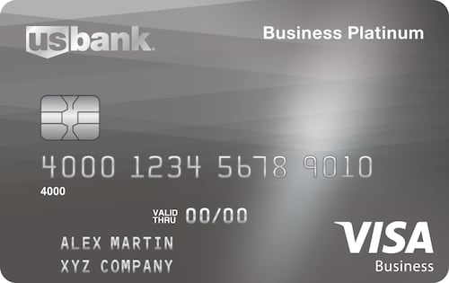 us bank business edge credit card