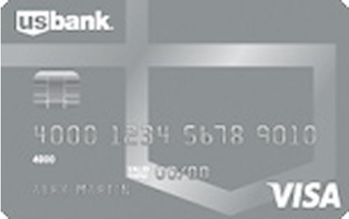 us bank secured visa credit card
