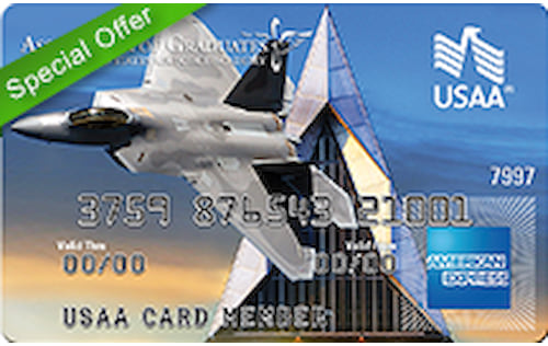 usaa military credit card