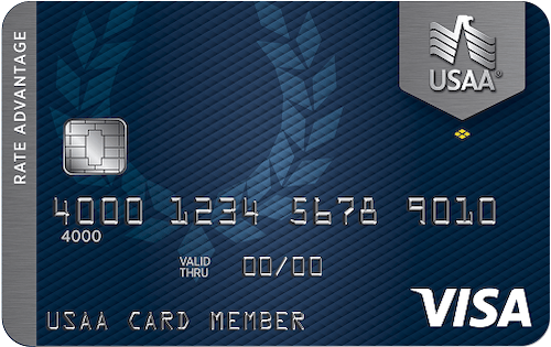 USAA Bank Credit Cards Offers – Reviews, FAQs & More