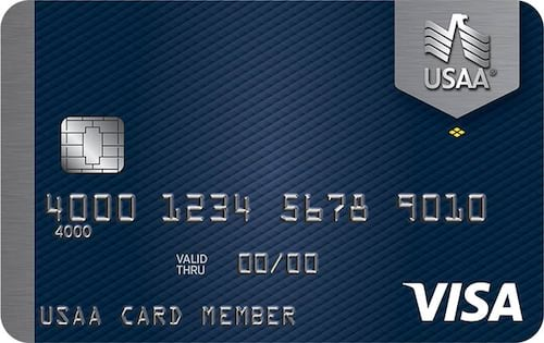 usaa secured card platinum visa