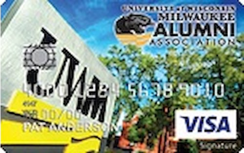 uw milwaukee credit card