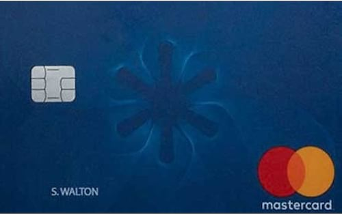 Murphy Visa Card >> Walmart Credit Card Reviews