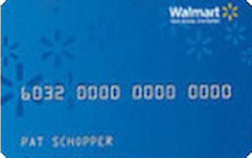 Walmart Credit Card Pre Approval >> Walmart Card Reviews
