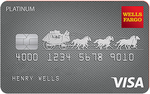 Wells Fargo Platinum Card Reviews