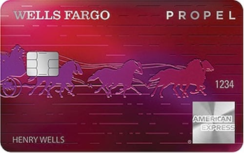 4 Best Wells Fargo Credit Cards of 2019 - WalletHub Reviews