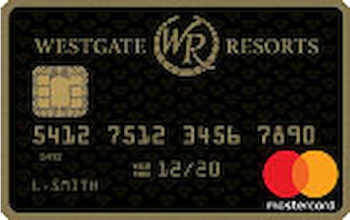 westgate credit card