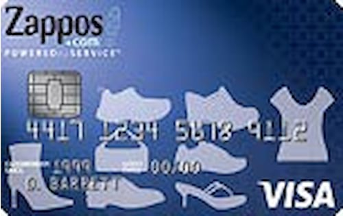 Zappos Credit Card Reviews