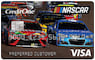 Credit One Bank® NASCAR® Visa® Credit Card