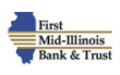 first mid illinois bank trust mortgage