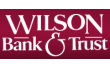 wilson bank and trust mortgage