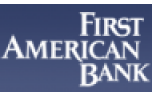 First American Bank 30 year fixed FHA Mortgage Refinance