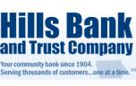 Hills Bank and Trust Company 75000 HELOC