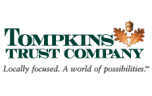 Tompkins Trust Company 15 year fixed Mortgage