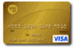 Prepaid VISA Card from Green Dot
