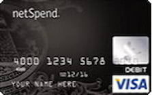 netspend prepaid debit card
