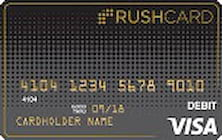 rushcard with pay as you go plan