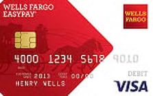 wells fargo prepaid card