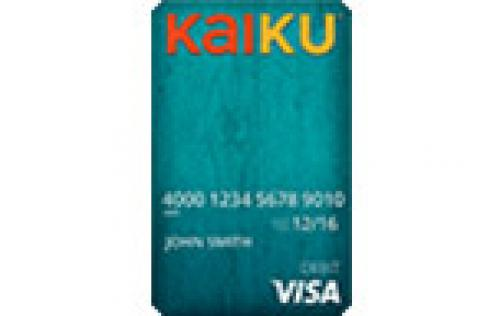 kaiku visa prepaid card reviews - Kaiku Visa Prepaid Card