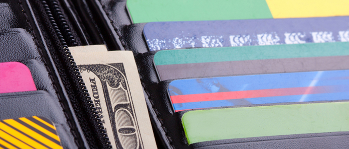 Types of Prepaid Cards