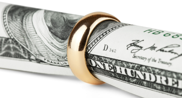 Divorce And Credit Card Debt