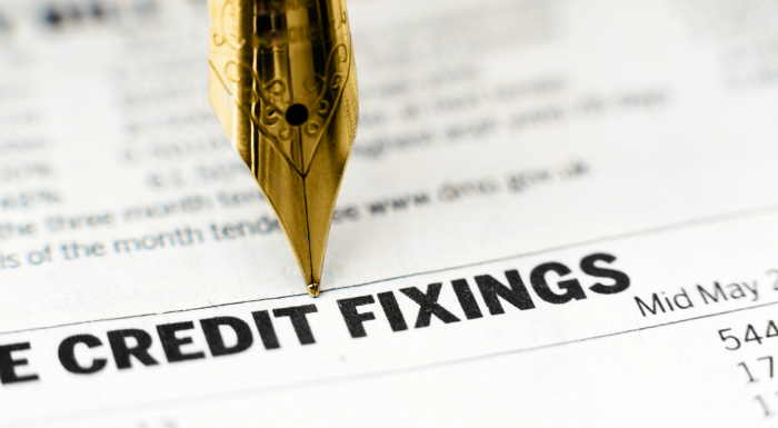 Fix Credit Report Errors