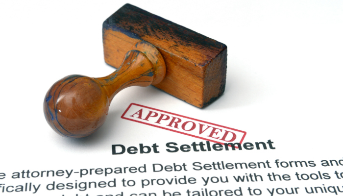 Debt Settlement Summary