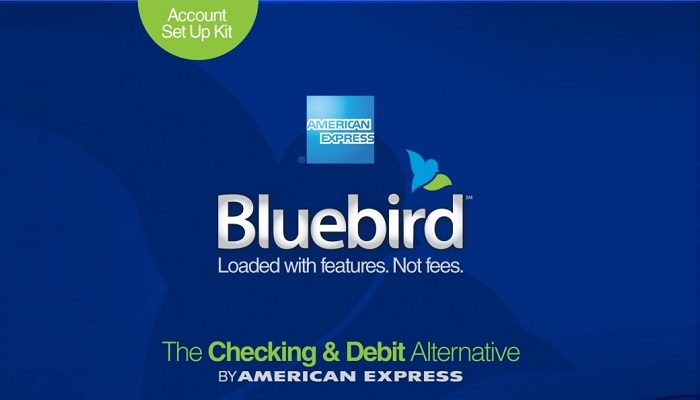 Bluebird Prepaid Card Review