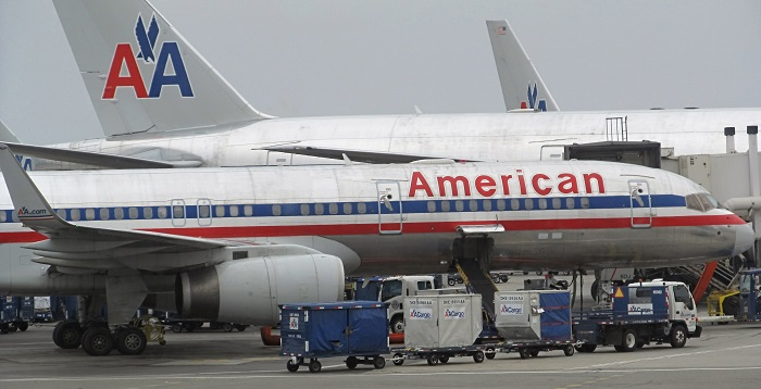 Ask The Experts Should American Airline US Airwais Merger Be Blocked