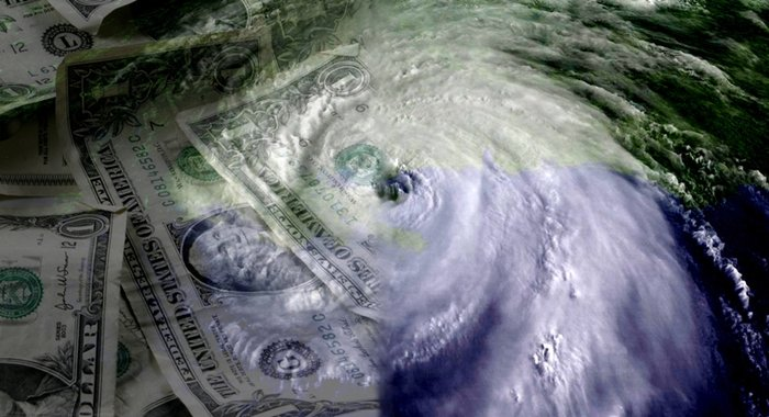 Experts How Hurricanes And Disasters Affect Economy