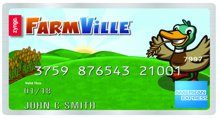 Farmville Prepaid Card Review