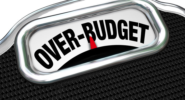 Could Budgeting Actually Promote Overspending
