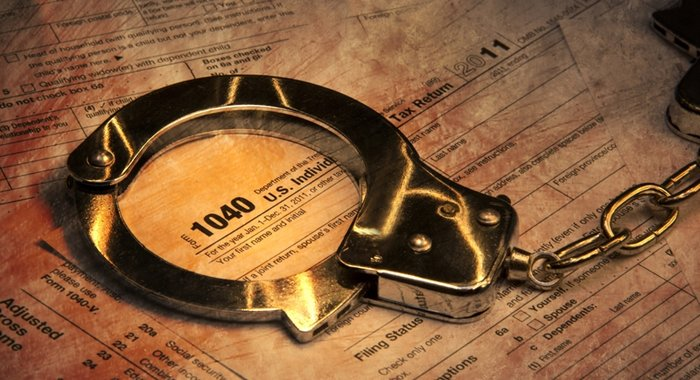 Tax Scams And Fraud Prevention