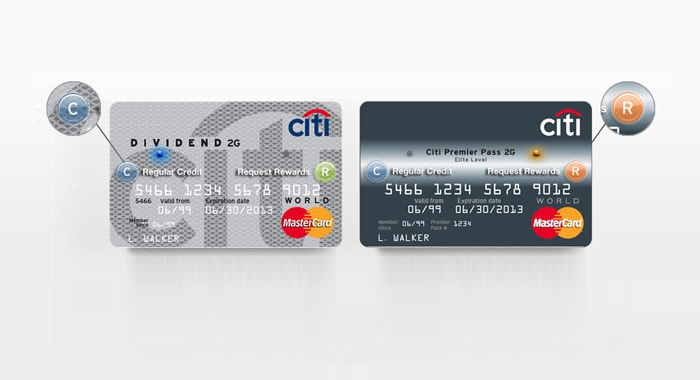Citibank Prepaid Login >> Do Consumers Need Citibank's High-Tech Credit Cards?