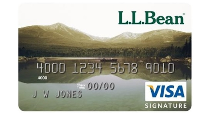 LL Bean Bank Of America Credit Card Controversy