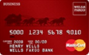 Wells fargo rewards review insider tips no credit cards fit this description wells fargo business card reheart Gallery