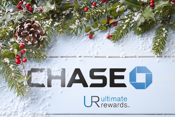 Chase Christmas Eve Hours.Chase Rewards Begin To Feel The Holiday Spirit