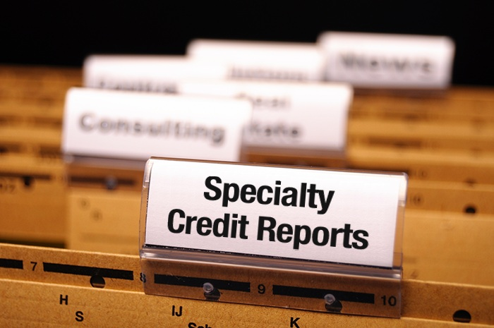 Specialty Consumer Reporting Agencies