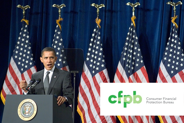 Recess Appointments CFPB in Jeopardy