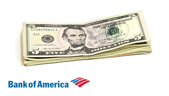 Bank of America Joins Checking Account Fee Party