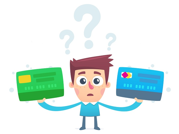 Pay Credit Card or Loan with Credit Card