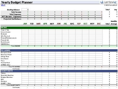 Weekly Budget Template Weekly Budget Printable Shareitdownloadpc