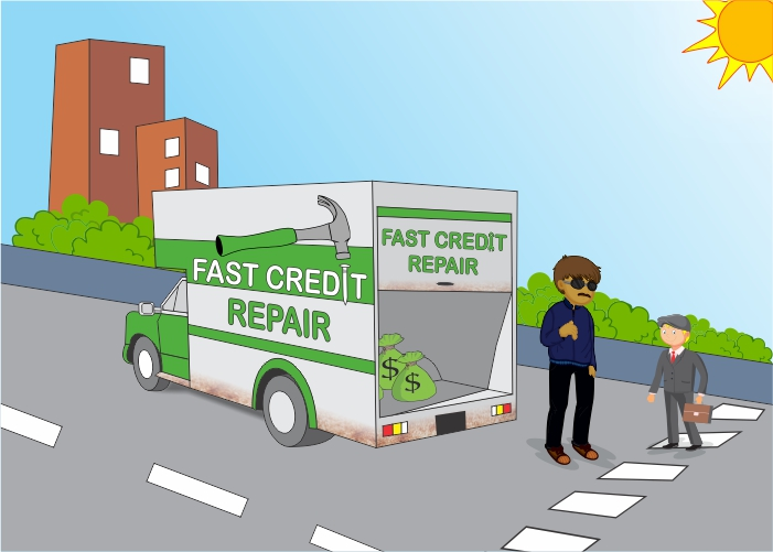 Legitimate Credit Repair Companies >> Credit Repair Companies Best Ones Scams More