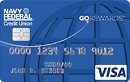 Navy Federal Credit Union-GO REWARDS