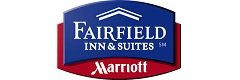 Fairfield Suites&Inn Logo